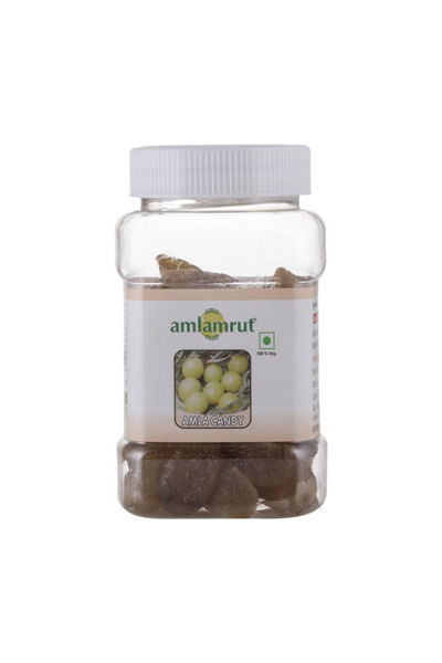 Picture of Amla Candy - 125gm (Pack of 2)