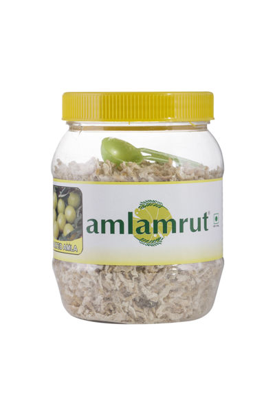 Picture of Salted Amla - 80gm