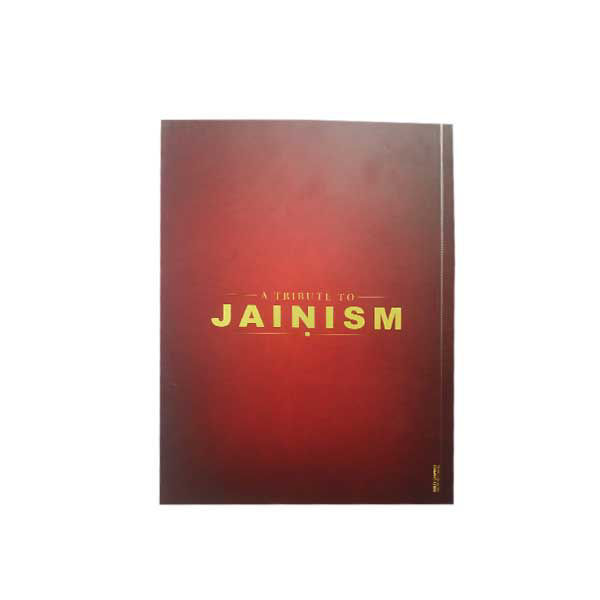 Picture of A Tribute To Jainism