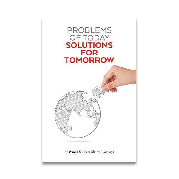 Picture of Problems Of Today Solutions For Tomorrow