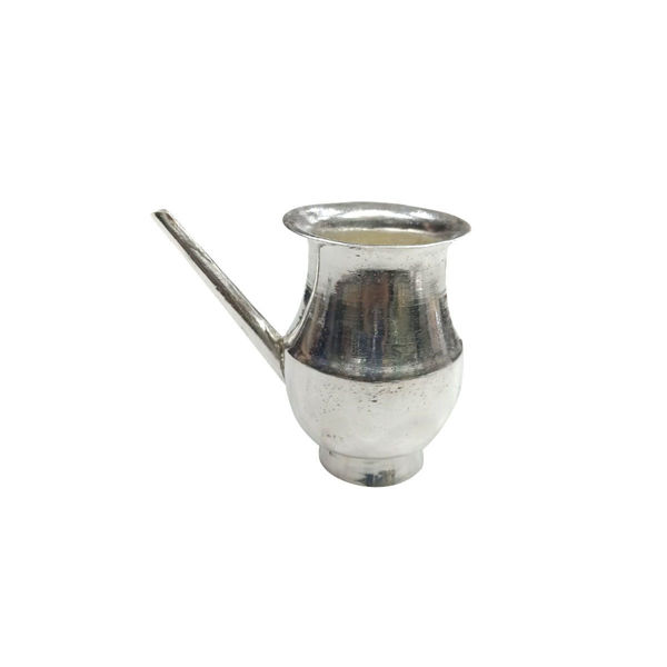 Picture of Kalash Plain German Silver